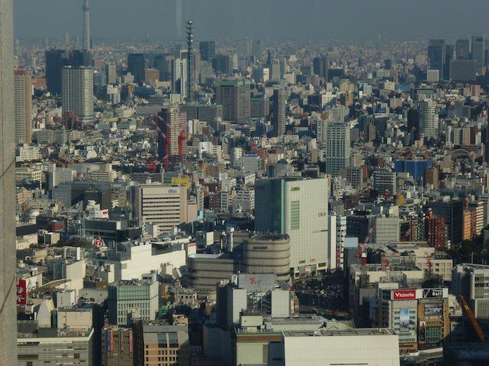 Tokijas