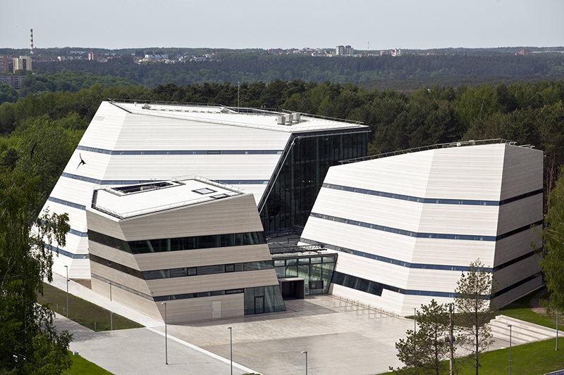 Mokslinės komunikacijos ir informacijos centras