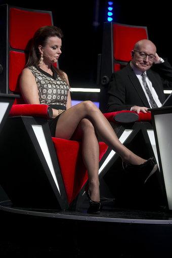 "Viganto Ovadnevo/Žmonės.lt nuotr./""Lietuvos balso"" pusfinalis"