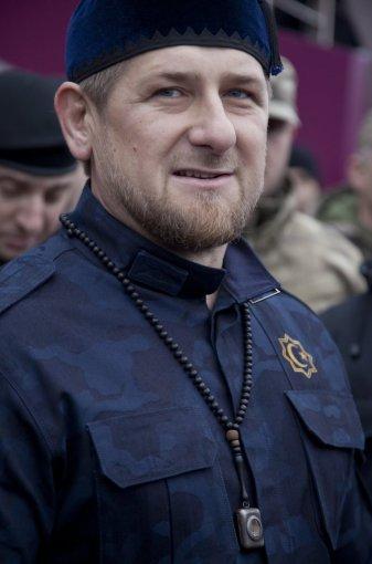"""Scanpix""/ITAR-TASS nuotr./Ramzanas Kadyrovas"