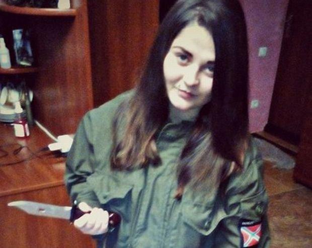 Anastasija Vorošilova