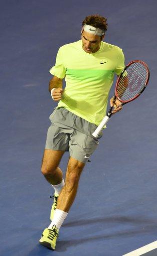 """Reuters""/""Scanpix"" nuotr./Rogeris Federeris"