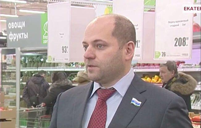 """""""Vieningosios Rusijos"""" deputatas Ilja Gafflera rusams patarė, kaip išgyventi krizę"""
