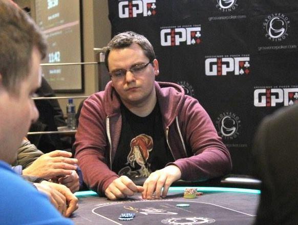 Marius Žalpys. gukpt.com nuotr.