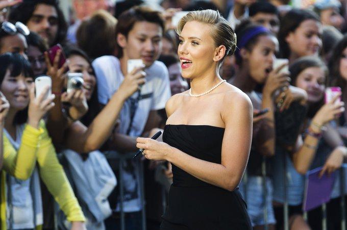 """""""Reuters""""/""""Scanpix"""" nuotr./Scarlett Johansson"""