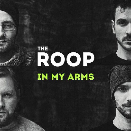 "Monikos Penkutės nuotr./""The Roop"" singlo viršelis"
