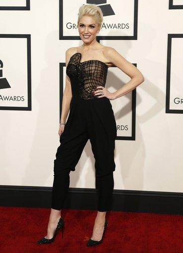 """Reuters""/""Scanpix"" nuotr./Gwen Stefani"