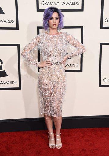 """""""Scanpix""""/AP nuotr./Katy Perry"""
