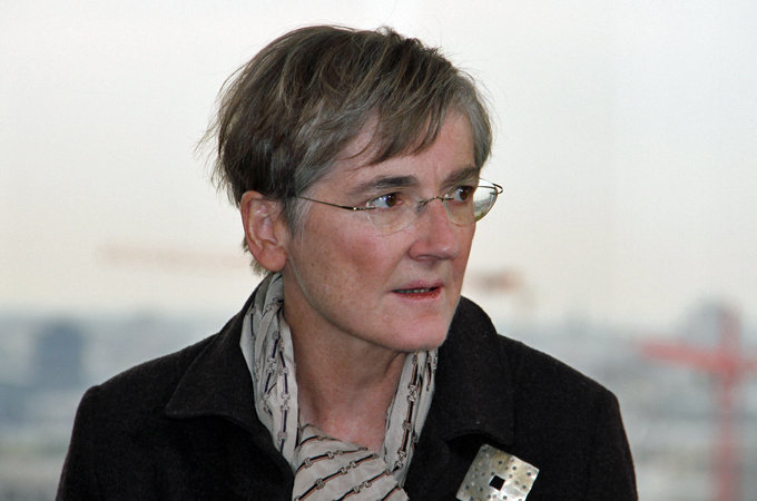 Judy Dempsey
