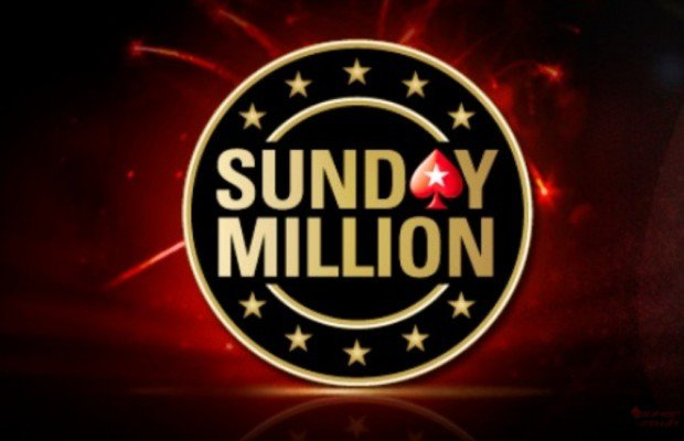 """Sunday Million"" turnyras"