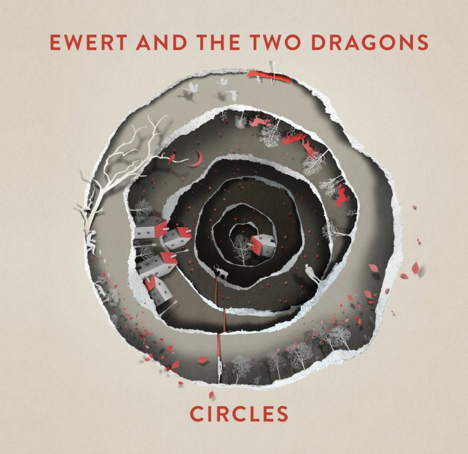 """Ewert and The Two Dragons"" albumas"
