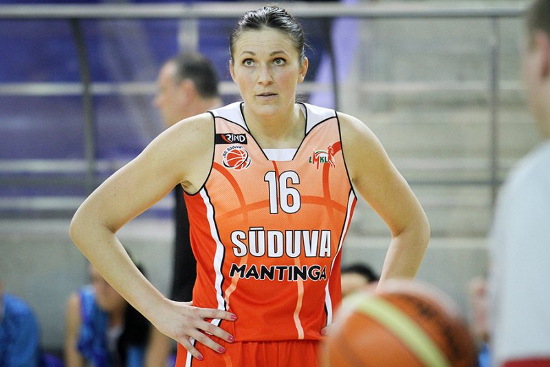Iveta Šalkauskė