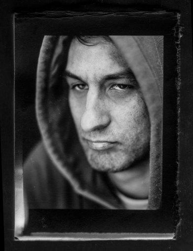 Fotografas Kuris Bijo Žmonių nuotr./Andrius Glušakovas-Pushaz