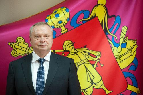 Oleksandras Peklušenka
