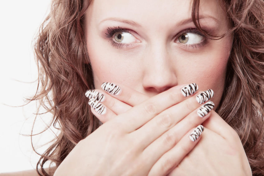 Blogas kvapas iš burnos