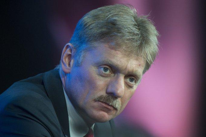 """Scanpix""/""RIA Novosti"" nuotr./Dmitrijus Peskovas."