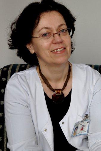 Vaikų ligoninės nuotr./Rimantė Čerkauskienė