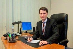 vrm.lt nuotr./VRM viceministras Elvinas Jankevičius