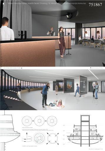Nuotraukos iš architektusajunga.lt/Ketvirtasis projektas