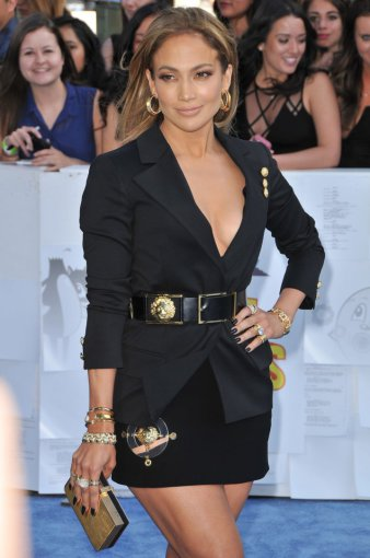 """Scanpix""/""Sipa USA"" nuotr./Jennifer Lopez"