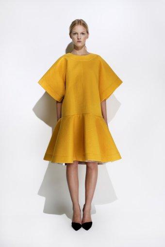 Vida Press nuotr./D.EFECT suknelė Jessika