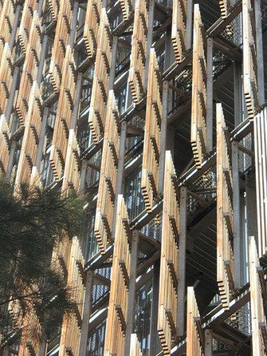 """Wikipedia"" nuotr./Melburno tarybos pastatas"