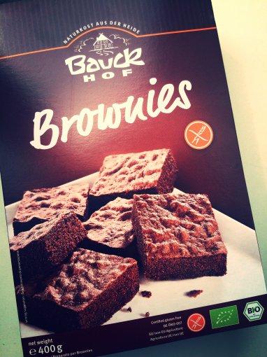 """Ruošinys """"Brownies"""" pyragui"""