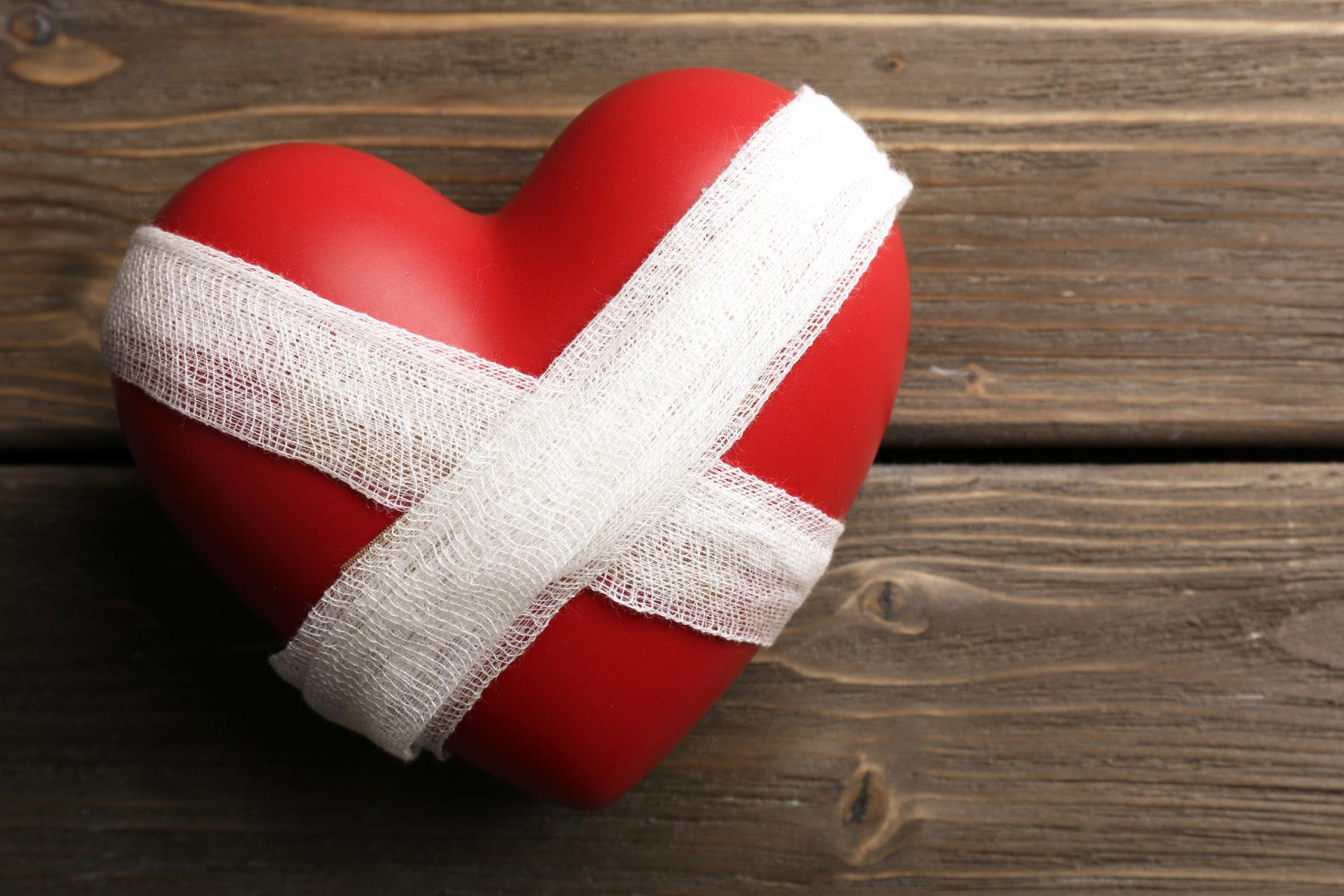 širdies sveikatos mėnesio patarimai ir faktai