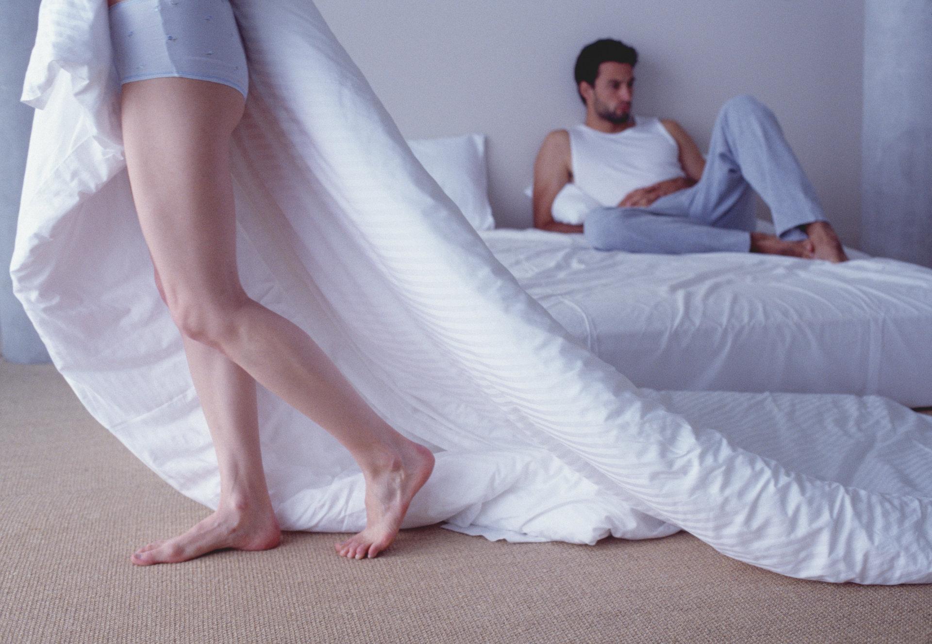 kas gali sukelti blogą erekciją ar galima padidinti varpą natūraliai