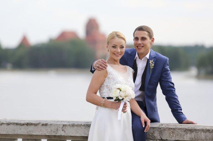 Irmanto Gelūno / 15min nuotr./Vilija Pilibaitytė-Mia ir Nerijus Antanavičius