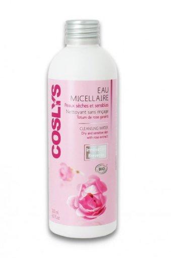 """Gamintojo nuotr./Rožių micelinis vanduo """"Coslys"""""""