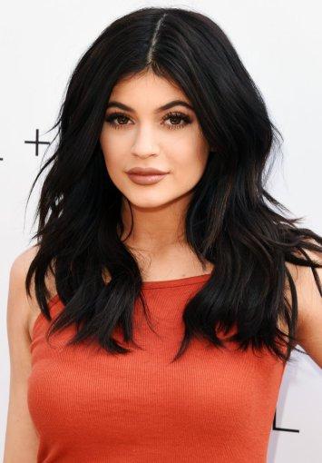 """AFP/""""Scanpix"""" nuotr./Kylie Jenner"""
