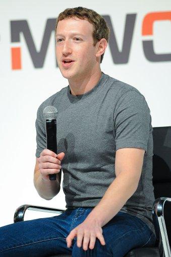 Vida Press nuotr./Mark Zuckerberg
