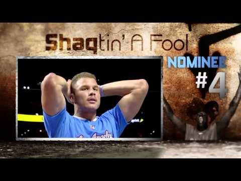 "VIDEO kadras: ""Shaqtin' A Fool"" ""Top 5"""