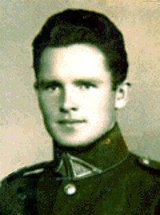 Jonas Noreika – Generolas Vėtra