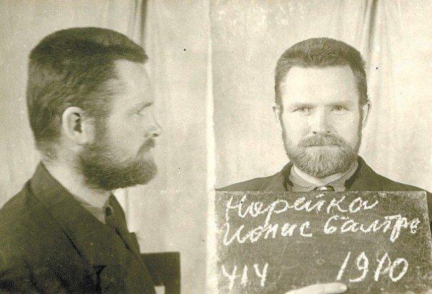 Jonas Noreika - generolas Vėtra