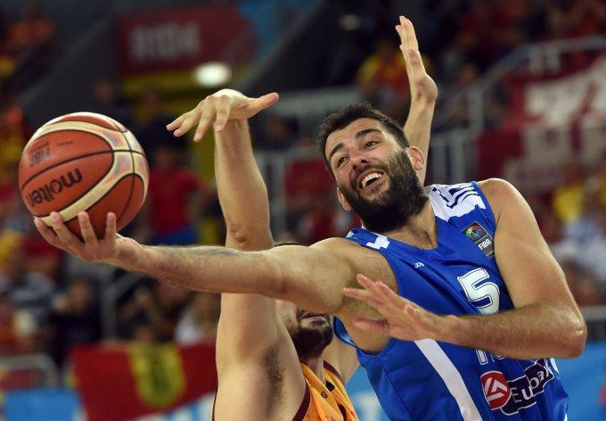 "AFP/""Scanpix"" nuotr./Ioannis Bourousis"
