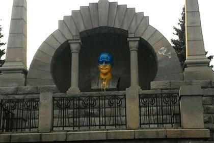 Lenino biustas