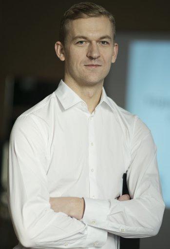 sporto medicinos gydytojas Kęstutis Linkus
