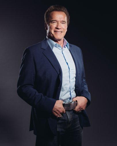 """Scanpix""/AP nuotr./Arnoldas Schwarzeneggeris"