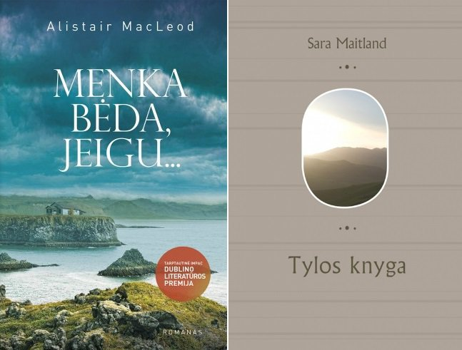 Knygų viršeliai