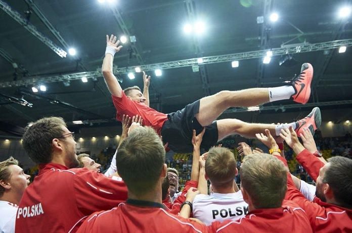 Lenkijos teniso rinktinė
