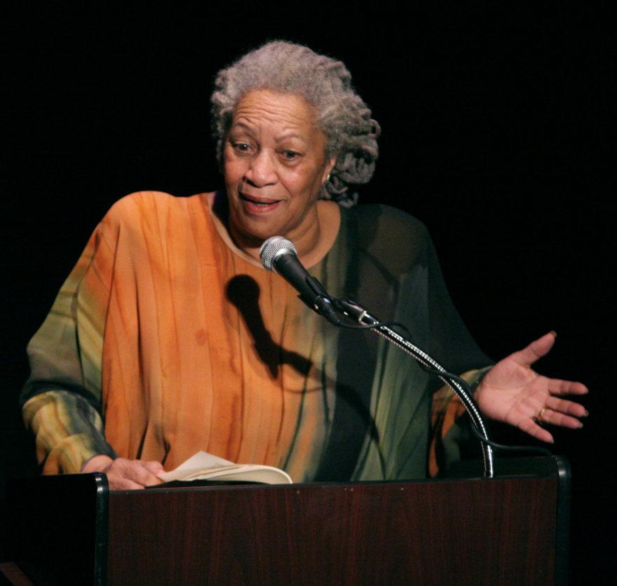 Wikimedia.org nuotr./Toni Morrison