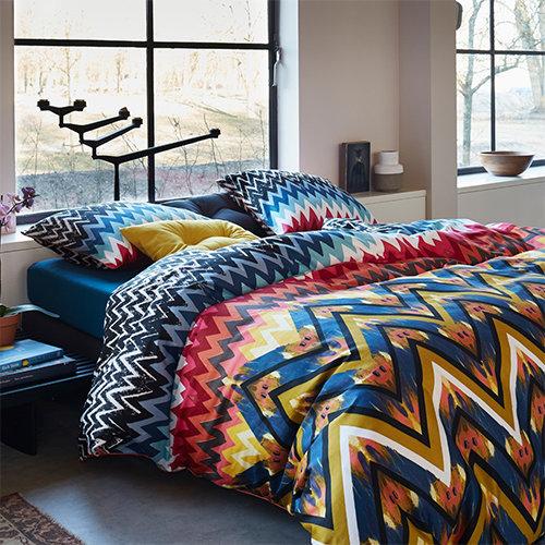 Namų tekstilės tendencijos