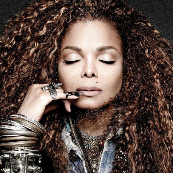 Koncerto organizatorių nuotr./Janet Jackson