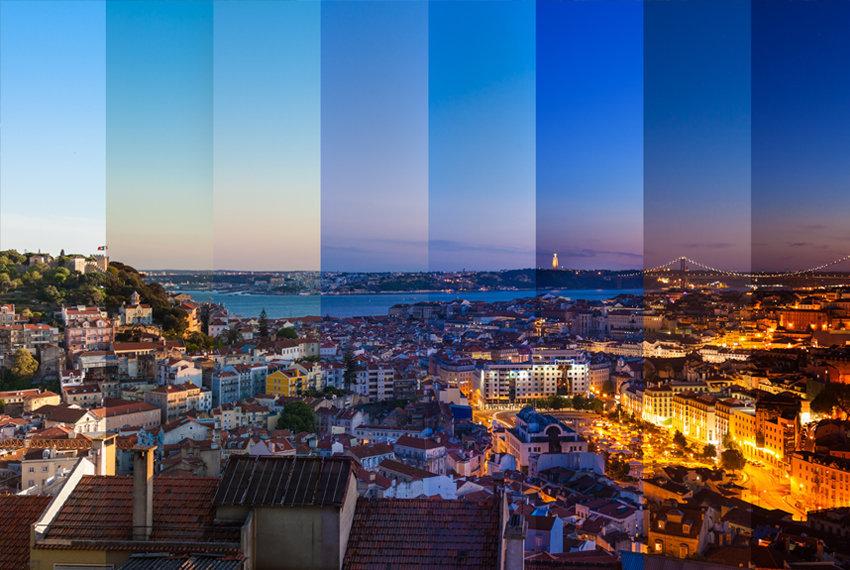 Bigstockphoto.com/Lisabonos paletė
