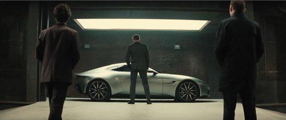 """Kadras iš filmo """"Spektras 007"""""""