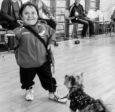 Lietuvos neįgaliųjų sporto federacijos nuotr./Danguolė Plečkaitytė