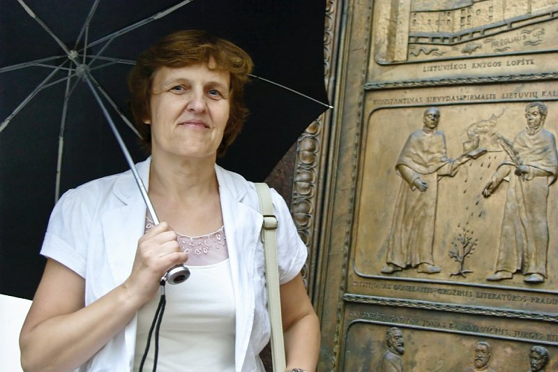 Prof. Valentina Dagienė