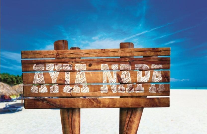 Shutterstock.com nuotr./Šis Kipro kurortas nemiega visą parą